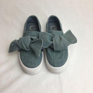 Denim Guess Shoes